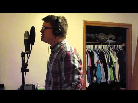 Mark The Graves Vocal Cover LIVE one take