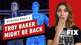 Borderlands VO Drama Just Got Juicier - IGN Daily Fix