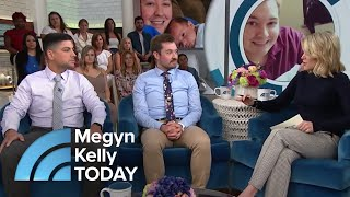 See How This Doctor Lost 125 Pounds In Only 18 Months | Megyn Kelly TODAY