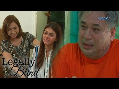 Legally Blind: Hustisya para kay Grace (full episode 3)