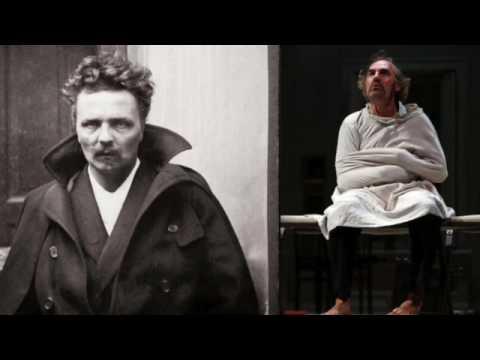 Père d'August Strindberg : mise en scène d'Arnaud Desplechin (La Comédie-Française / France Culture)