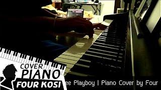 [ Cover ] ขอให้ผม - โป้ Yokee Playboy (Piano) By fourkosi