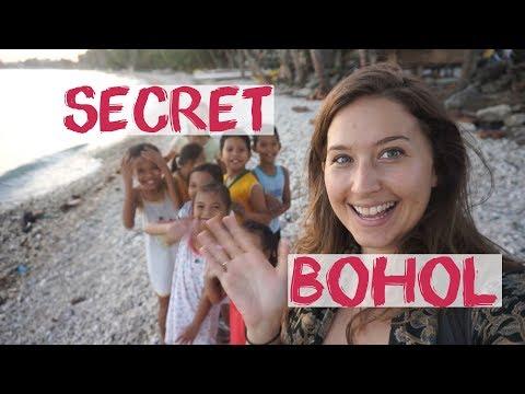 Bohol Roadtrip   Secret Paradise Anda Philippines