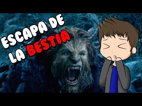 ESCAPA DE LA BESTIA | Roblox Flee the Facility en español