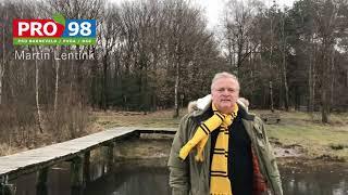#4 Martin Lentink - De toekomst begint nu! #Stroe #Kootwijk