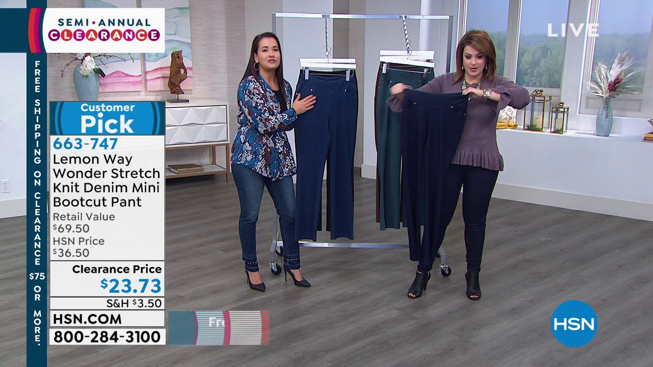 [VIDEO] - HSN | Fashion & Accessories Clearance 12.27.2019 - 04 PM 1