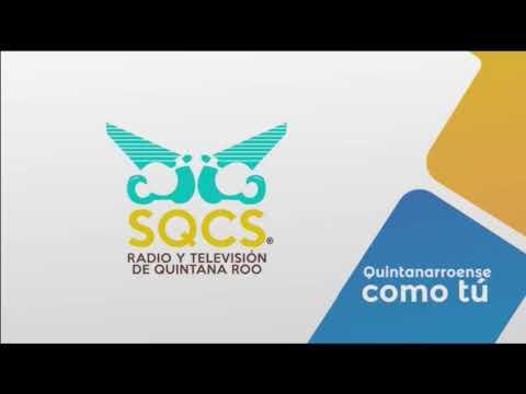 04-Marzo-2020. SQCS Noticias Primera Emisión.