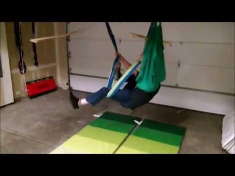 Want A Home SENSORY Gym? SensoryDigest.com