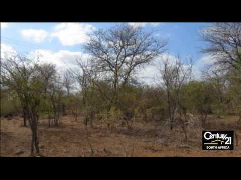 Vacant Land For Sale in Marloth Park, South Africa for ZAR 110,000...