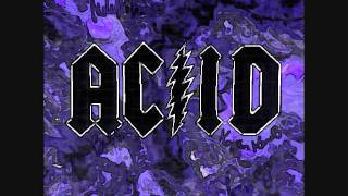 Acid (Lil Wyte Dubstep Remix)