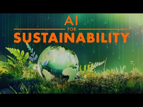 AI for Good - Sustainability