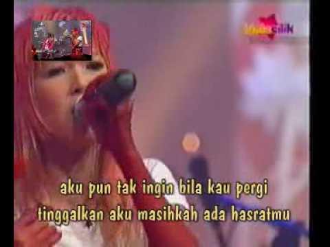 Duo Maia - Salahkah Aku Terlalu Mencintaimu (live)