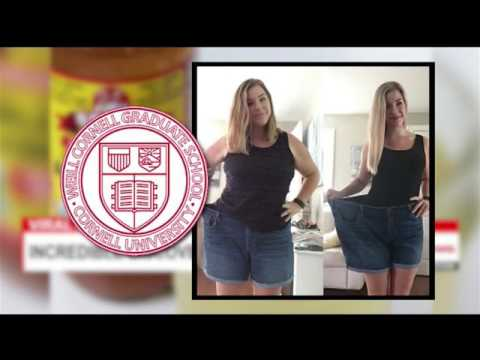 News or Noise Article Claims Cornell Student Found Secret to Weight Loss