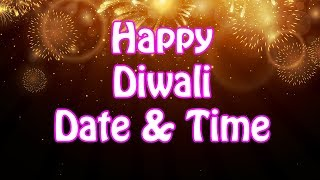 Diwali 2017 date and time| Happy Diwali 2017 |दिवाली 2017| diwali 2017 date in India