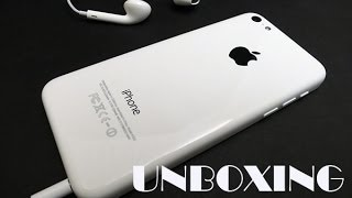 Iphone 5c Unboxing En Español