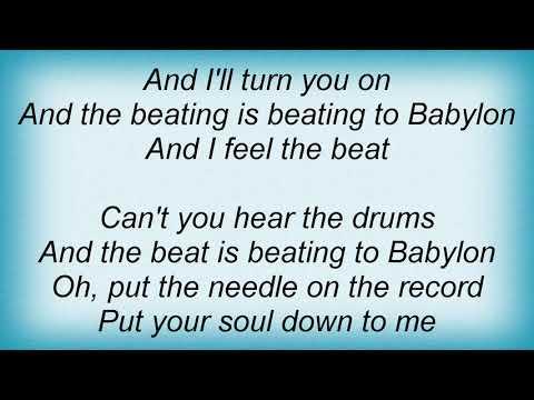 Blue System - Don't Stop To Dance Lyrics