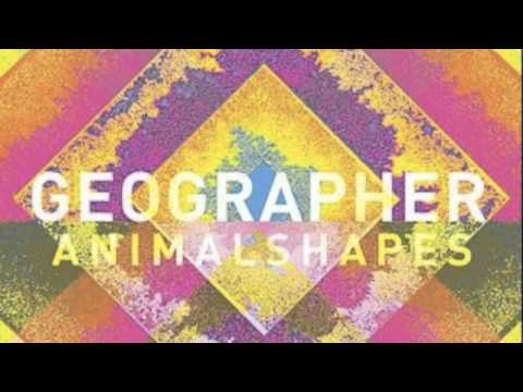 Geographer - Original Sin