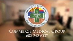 The Marijuana Doctor's | Tempe Medical Marijuana Clinic