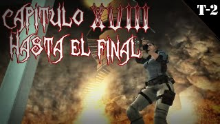 Loquendo GTA Crisis En San Andreas 2 Capitulo 18: Hasta el Final (RESUBIDO)