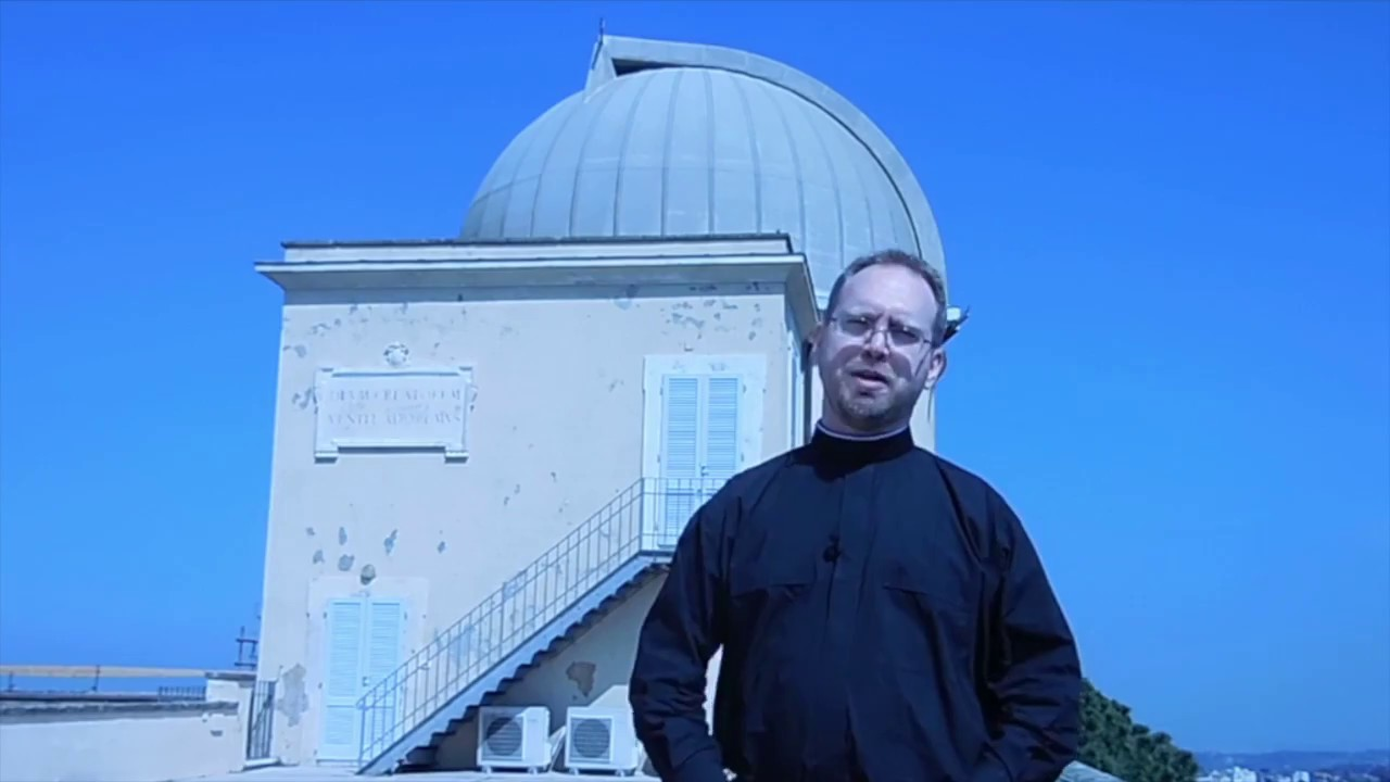 What is the Vatican Observatory?