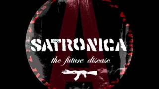 Satronica feat. Unexist - Fuck The System (With Lyric)