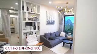 Căn hộ mẫu chung cư Ecolife Riveside Qui Nhơn -Bình Định.0908.468.545 để xem thực tế!