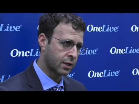 Dr. Richard Finn on What's Next for Palbociclib after PALOMA in Breast Cancer