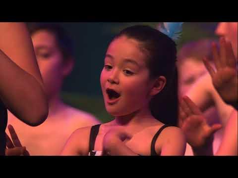 Waitākiri Primary School - Cultural Festival 2017