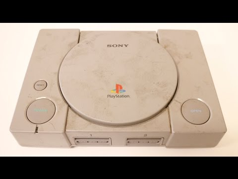 How to Clean, List, Ship and Sell a Video Game Console On eBay Amazon PS1 Edition