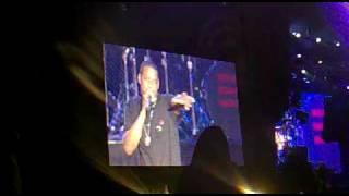 Jay-Z - Hard Knock Life @ Oxegen 2010 Live
