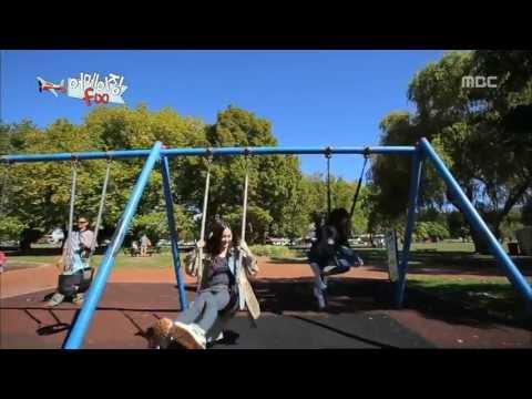 [Show] 130425 f(x) - Swings @ Amazing f(x) [ Cut]