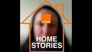Home Stories #7 - Olga Begun