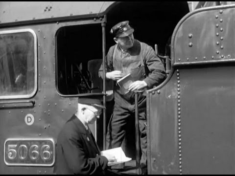 The Railwaymen (1946)