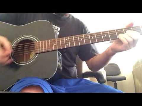 "Chevelle ""mia"" (acoustic cover)"