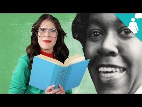 25 Black Female Firsts - Herstory 14
