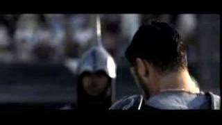 Gladiator Trailer Russell Crowe