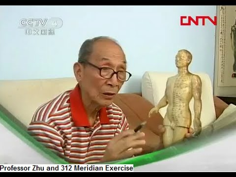 312 Meridian Exercise with English subtitle