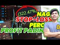 PAANO MAG SET NG STOP-LOSS PERO MAY PROFIT PADIN? ALDRIN RABINO