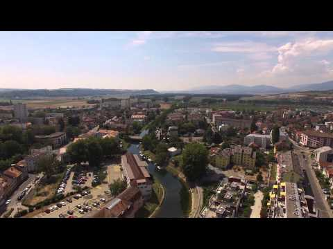 Fly With Clouds #2 @ Yverdon-Les-Bains (PART 1) , Swiss / 08.08.2015