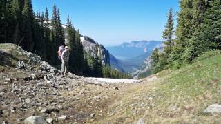 Backpacking The South San Juan Wilderness -