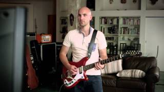 Rocksmith 2014 Edition - How It Works