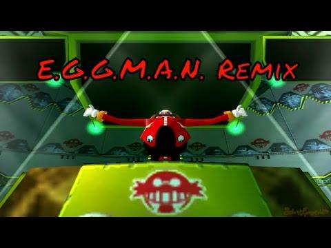 E.G.G.M.A.N. Remix AMV