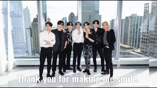 Thank you for 7 years. GOT7FOREVER IGOT7FOREVER(แก้ไข) #GOT7…