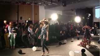 Baixar BayArea Fashion Week at The Art Institute of California (1), March 2013
