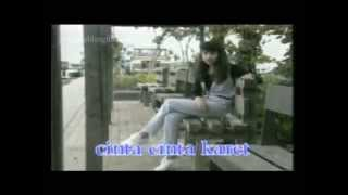 Gambar cover Gadis Manja Group - Cinta Karet (Original Video Clip & Clear Sound Not Karaoke)