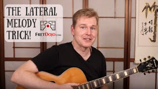 JAZZ GUITAR Improvisation Less…