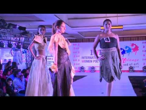 IWP Fashion Show Delhi 01 - Must Watch!