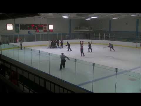 Highlights from Ottawa Lady 67s MAA vs Nepean U17  on 4 Oct 2017