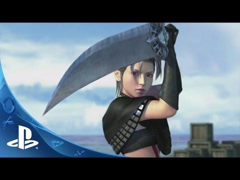 FINAL FANTASY X/X-2 HD Remaster - Return to Spira Trailer   PS4