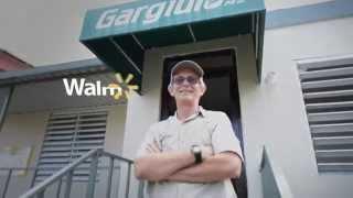 Walmart Puerto Rico apoya la diversificación de Gargiulo PR Inc.